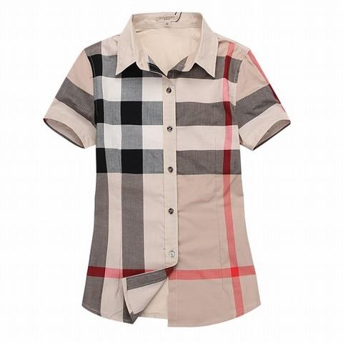 chemise burberry brit,vente privee chemise burberry homme