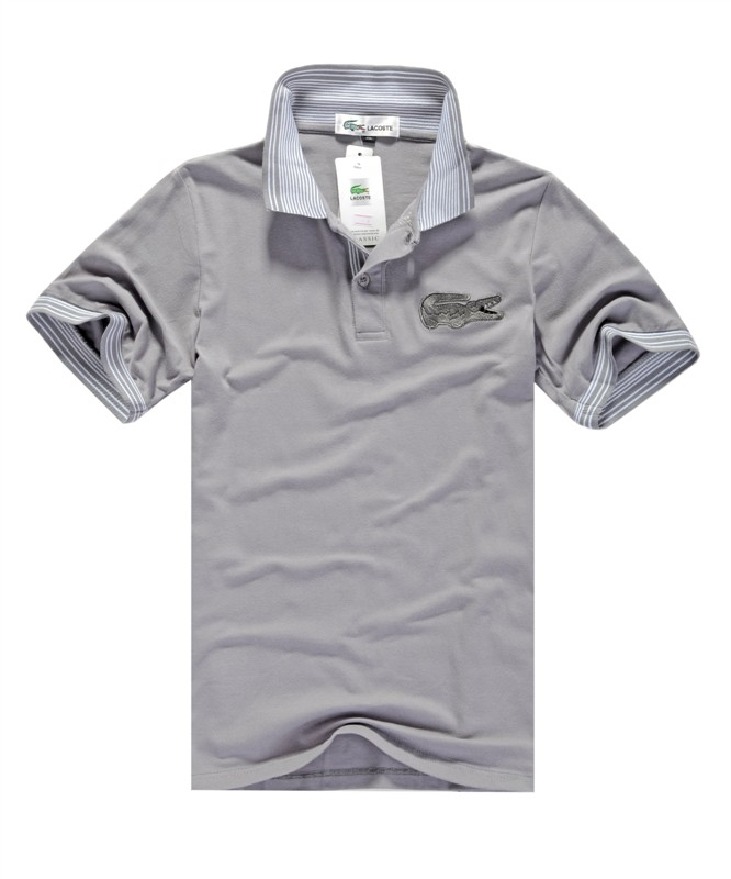 Nouveau Fashion Shirt polo Magazine T Lacoste hstdQr